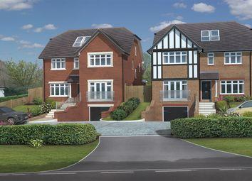 Vauxhall Lane, Southborough, Tunbridge Wells TN4. 5 bed detached house for sale