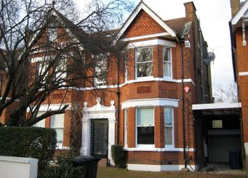 Thumbnail Studio to rent in Woodville Gardens, London