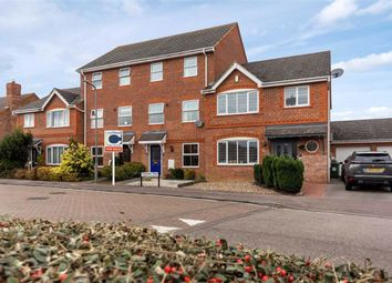3 bed town house for sale in Cheshire Rise, Bletchley, Milton Keynes, Bucks MK3