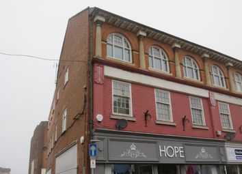 Thumbnail 2 bed flat for sale in The Horsefair, Hinckley