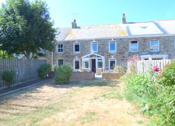 Thumbnail 6 bed terraced house for sale in Eureka Vale, Perranporth