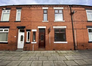 Thumbnail 3 bed terraced house to rent in Cedric Street, Salford