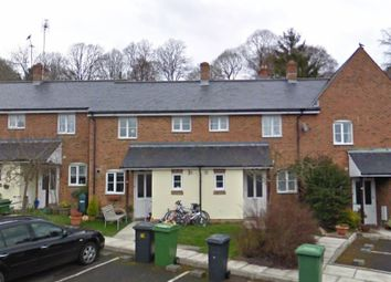 Thumbnail 2 bed terraced house to rent in Hillside, Whitchurch