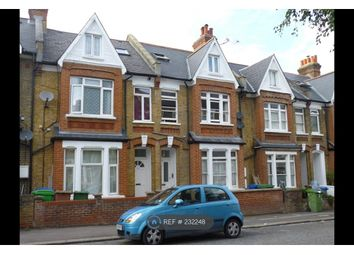 Thumbnail 1 bed flat to rent in East Dulwich, East Dulwich