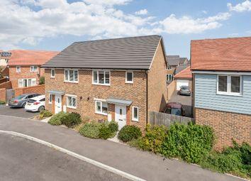3 bed semi-detached house for sale in Dale Way, Felpham, Bognor Regis, West Sussex. PO22