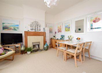Thumbnail 3 bed maisonette for sale in West Street, Rottingdean, Brighton, East Sussex