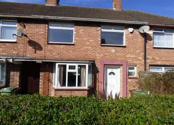Thumbnail 3 bedroom town house to rent in Worcester Avenue, Grimsby