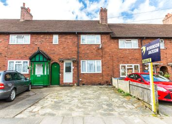 Thumbnail 3 bed terraced house for sale in Middle Park Avenue, Eltham, London