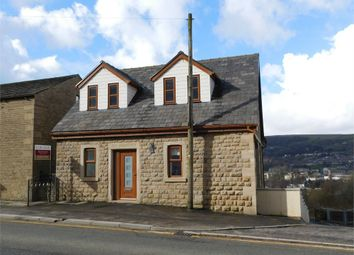 Thumbnail 4 bed detached house for sale in Manchester Road, Ramsbottom, Bury, Lancashire