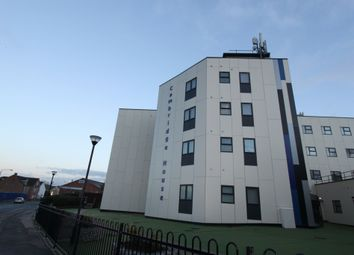 Thumbnail 2 bed flat to rent in Nottingham Road, Stapleford