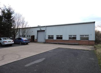 Thumbnail Warehouse to let in Kings Close, Birmingham Road, Mappleborough Green, Studley