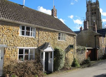 Thumbnail 2 bed end terrace house for sale in Shadrack Street, Beaminster, Dorset