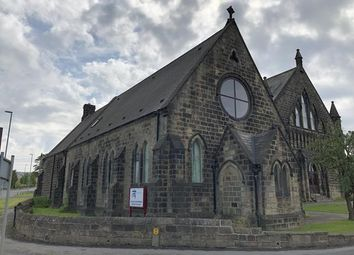 Thumbnail Land for sale in The Old Schoolhouse, Trinity Church Rawdon, New Road Side, Rawdon, Leeds