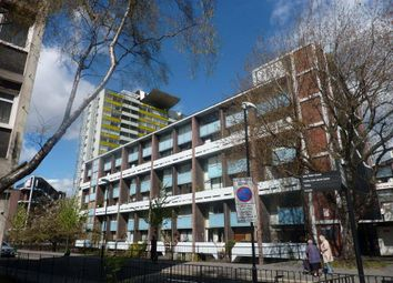 Thumbnail 2 bed flat to rent in Bowater House, Golden Lane, London