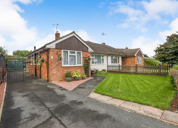2 bed semi-detached bungalow for sale in Windmill Close, Horley RH6