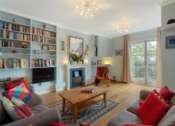 Russell Road, London W14. 2 bed flat