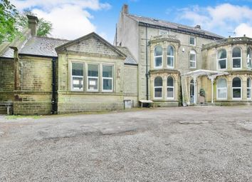 Thumbnail 10 bed detached house for sale in Harpur Hill Road, Buxton, Derbyshire