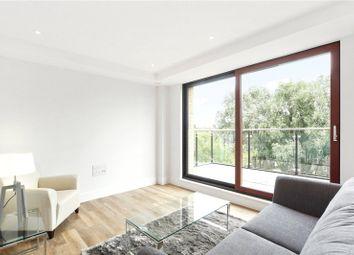 Thumbnail 1 bed flat for sale in Knaresborough Drive, Earlsfield, London