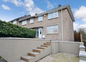 Thumbnail 3 bedroom terraced house for sale in Whitchurch Lane, Bishopsworth, Bristol
