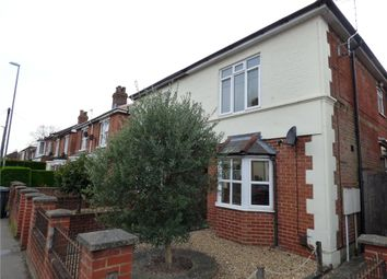 Thumbnail 3 bed semi-detached house for sale in Twyford Road, Eastleigh, Hampshire