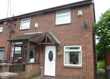 Thumbnail 2 bed town house for sale in Ronan Close, Bootle