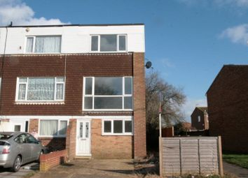 Thumbnail 3 bedroom end terrace house to rent in Colebrook Road, Wick, Littlehampton