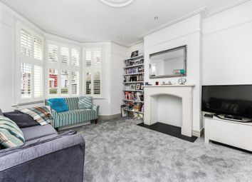 Thumbnail 3 bedroom terraced house for sale in Gassiot Road, London