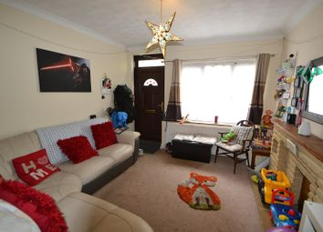 Thumbnail 2 bed terraced house for sale in St. Johns Road, Ryde, Isle Of Wight.