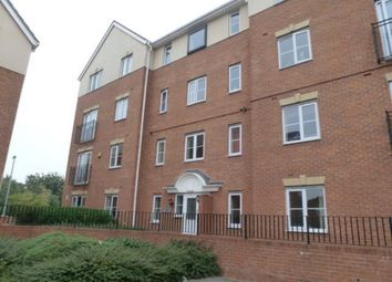 Thumbnail 2 bed flat to rent in Mayfair Court, Wakefield