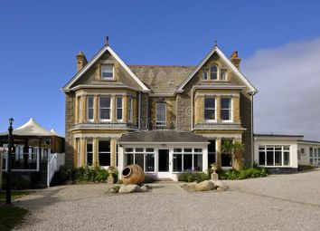 Trelights, Port Isaac PL29. 14 bed detached house for sale