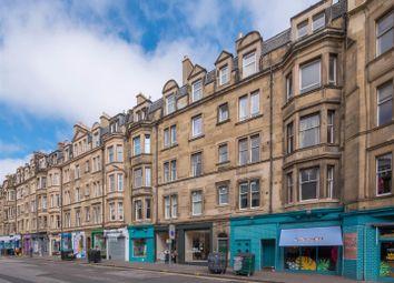 Thumbnail 2 bed flat for sale in Lochrin Buildings, Edinburgh