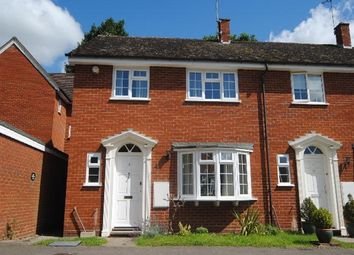 Thumbnail 3 bedroom property to rent in Sefton Close, St.Albans