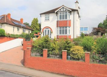 Thumbnail 3 bed detached house for sale in Folly Lane, Hereford