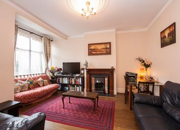 Thumbnail 2 bed flat to rent in Falkland Avenue, London