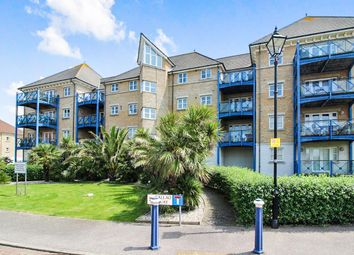 Thumbnail 2 bedroom flat for sale in Callao Quay, Eastbourne