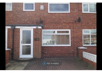Thumbnail 3 bed terraced house to rent in Elizabeth Road, Liverpool