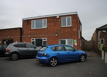 Thumbnail Light industrial to let in 42 Bishop Meadow Road, Loughborough, Leicestershire