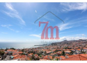Thumbnail 4 bed apartment for sale in Funchal (Santa Maria Maior), Funchal (Santa Maria Maior), Funchal
