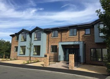 Thumbnail 2 bed flat for sale in Quarry Court, Station Road, Fishponds, Bristol