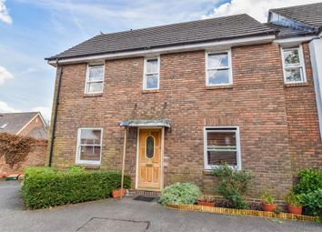 Thumbnail 2 bed flat to rent in Godfrey Way, Dunmow