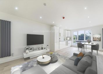 Thumbnail 2 bed flat for sale in Delmore House, Brondesbury Park, Brondesbury