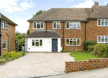 4 bed semi-detached house for sale in Banner Farm Road, Tunbridge Wells, Kent TN2