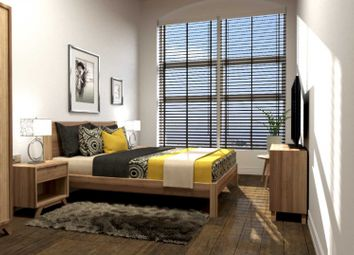 Thumbnail 2 bed flat for sale in Reference: 25412, Lower Vickers Street, Manchester