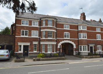 Thumbnail 2 bed flat for sale in Ivy House, Town Street, Duffield, Belper