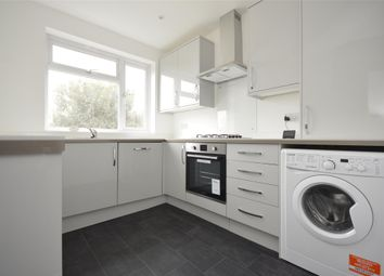Thumbnail 2 bed maisonette to rent in Martin Way, Morden, Surrey