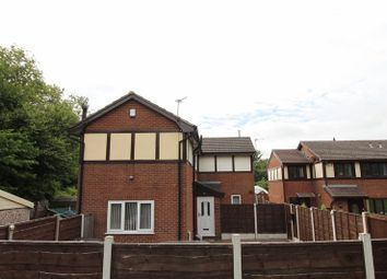 2 bed semi-detached house for sale in Manchester Road, Walkden, Manchester M28