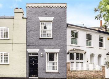 2 bed terraced house for sale in High Street, Hampton TW12