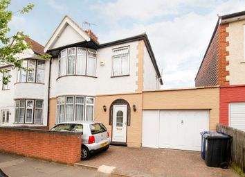 Thumbnail Semi-detached house for sale in Clitherow Avenue, London