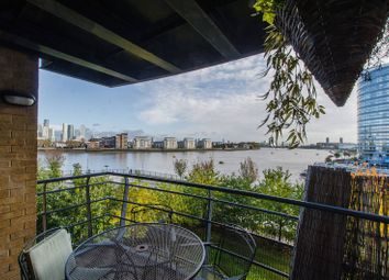 Thumbnail 2 bed flat for sale in Glaisher Street, Greenwich, London