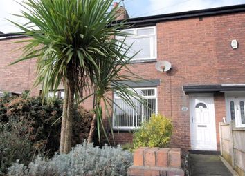 Thumbnail 3 bed terraced house for sale in Ormskirk Road, Upholland